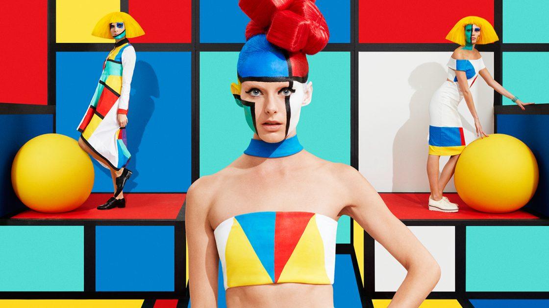 photographie artistique Sagmeister&Walsh-Aizone
