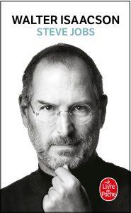 Steve Jobs-biographie par walter issacson