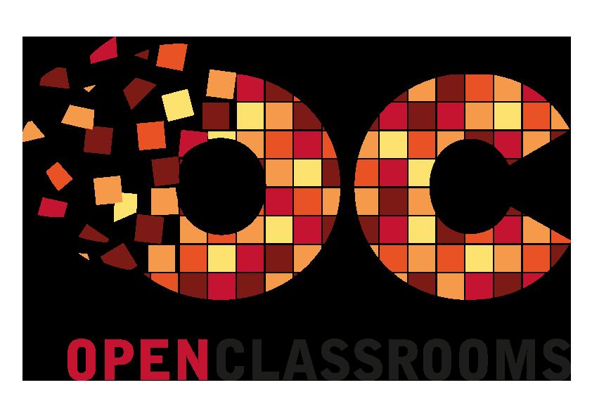 openclassroom logo