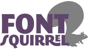 fontsquirrel logo