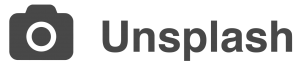 unsplash-logo